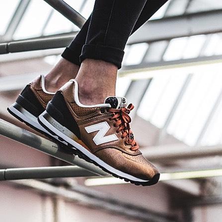 a9381306350f4 Sneaker New Balance - Nuova Collezione Stagione Autunno 2016