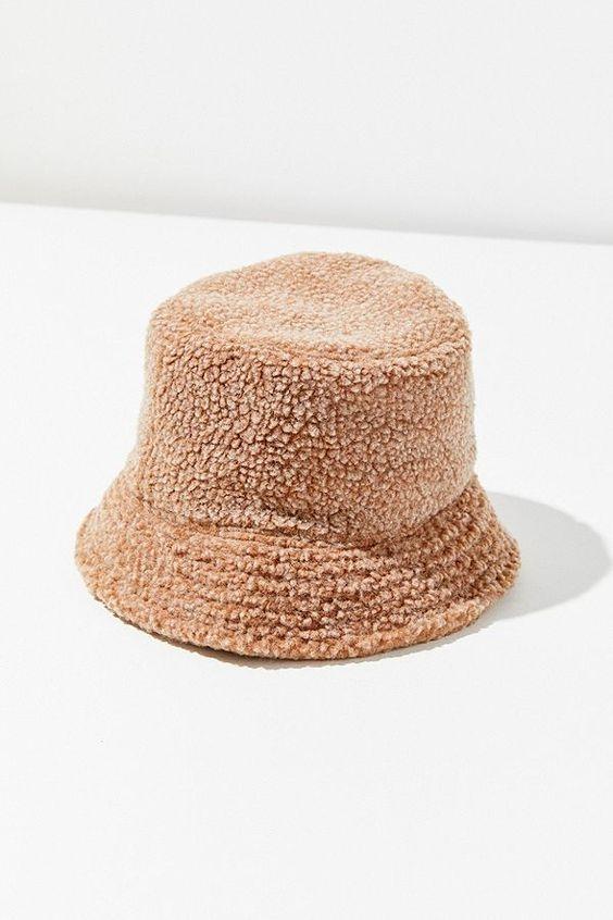 accessori-estivi-bucket-hat-sherpa