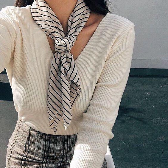 accessori-estivi-foulard-collo