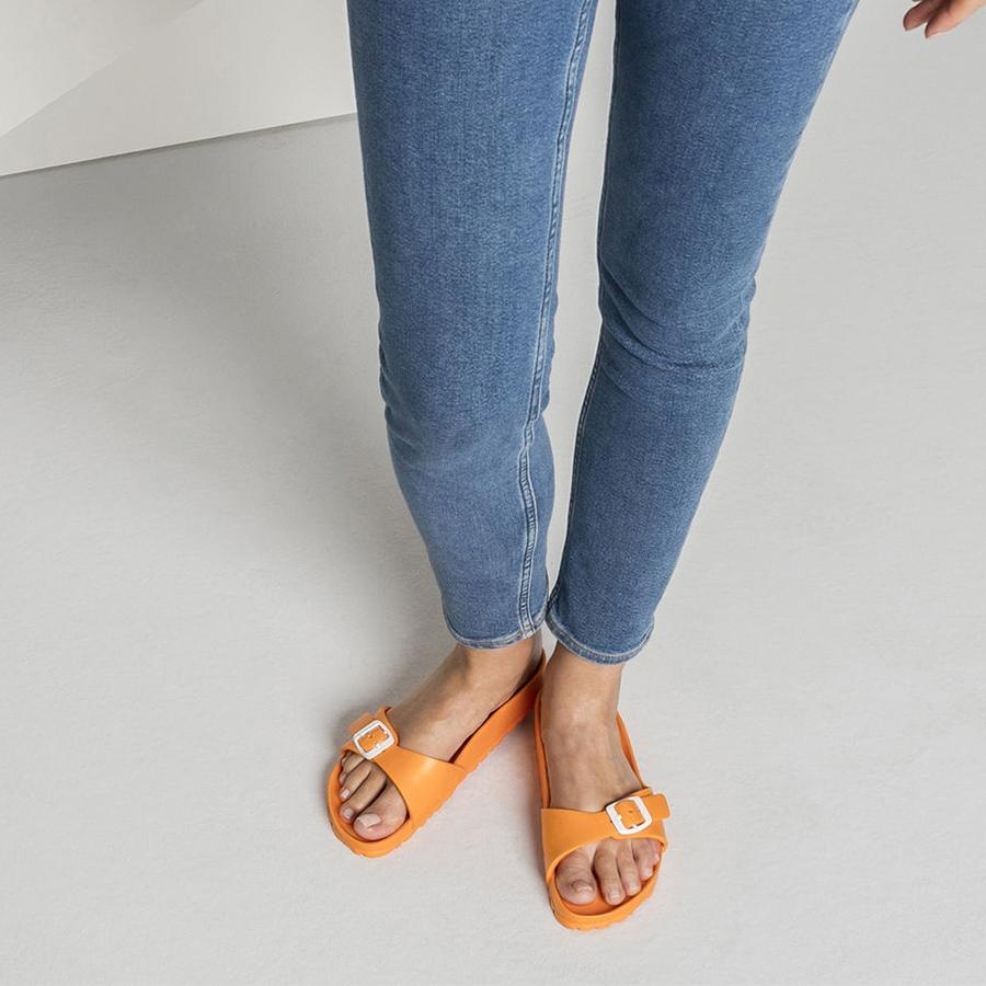 official photos e9386 45331 Birkenstock: sandali, infradito, pianelle. Come indossarle?