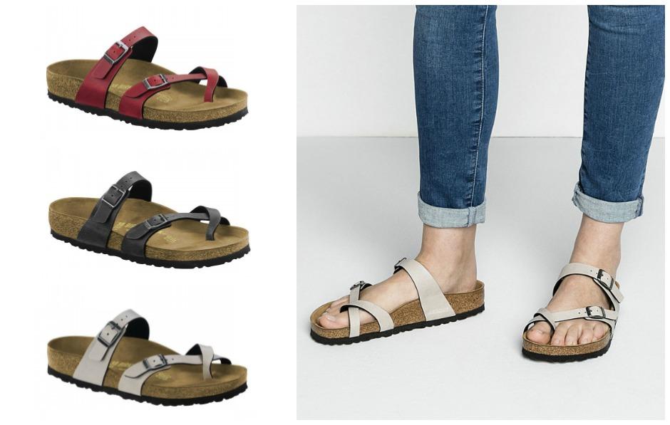 c8cb48a1a595 Birkenstock: sandali, infradito, pianelle. Come indossarle?