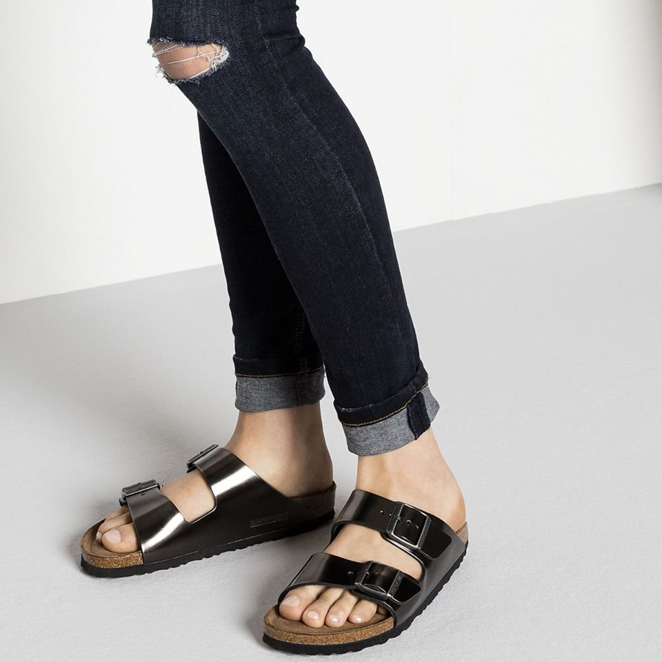 Birkenstock Arizona Pianella