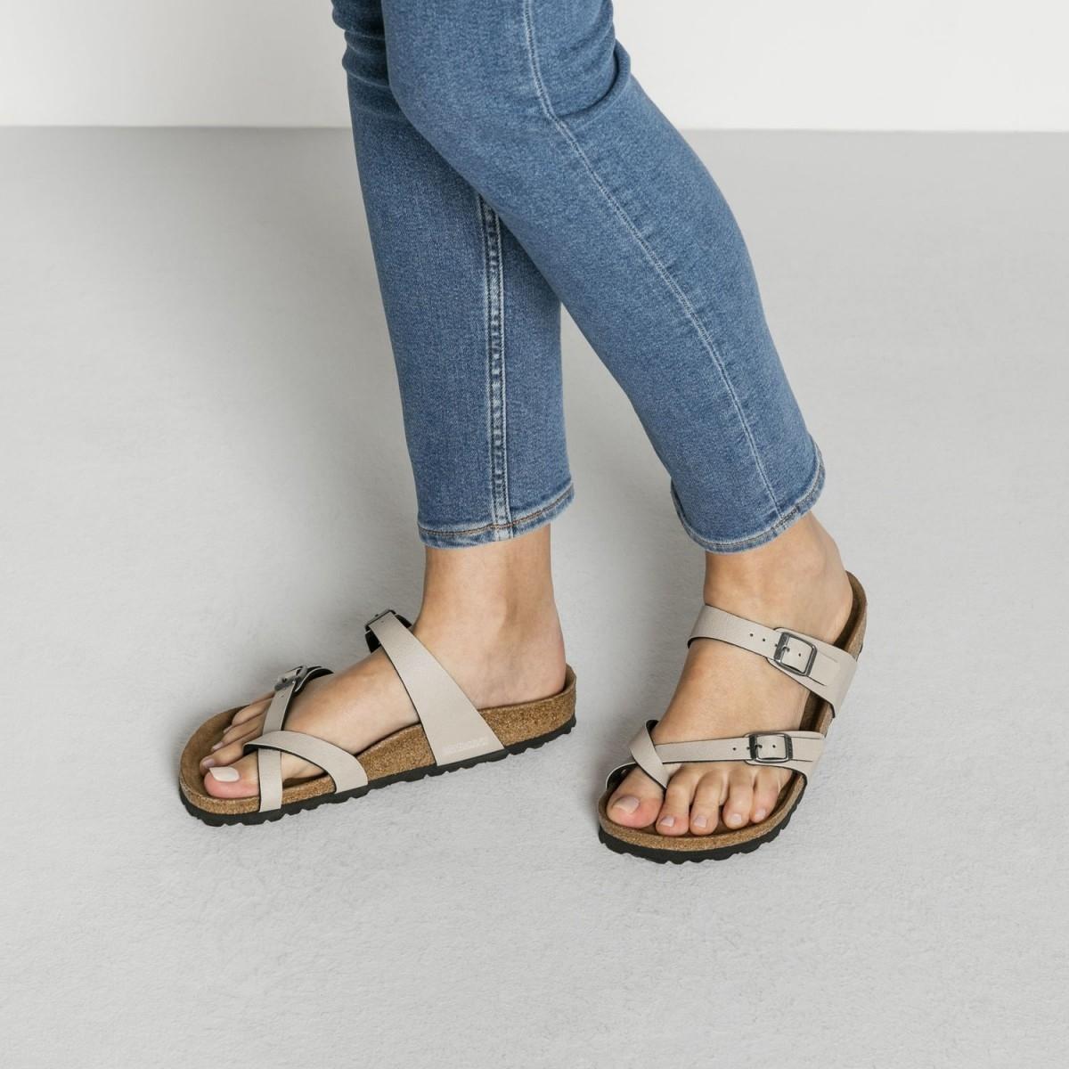 official photos cde4e 1846c Birkenstock: sandali, infradito, pianelle. Come indossarle?