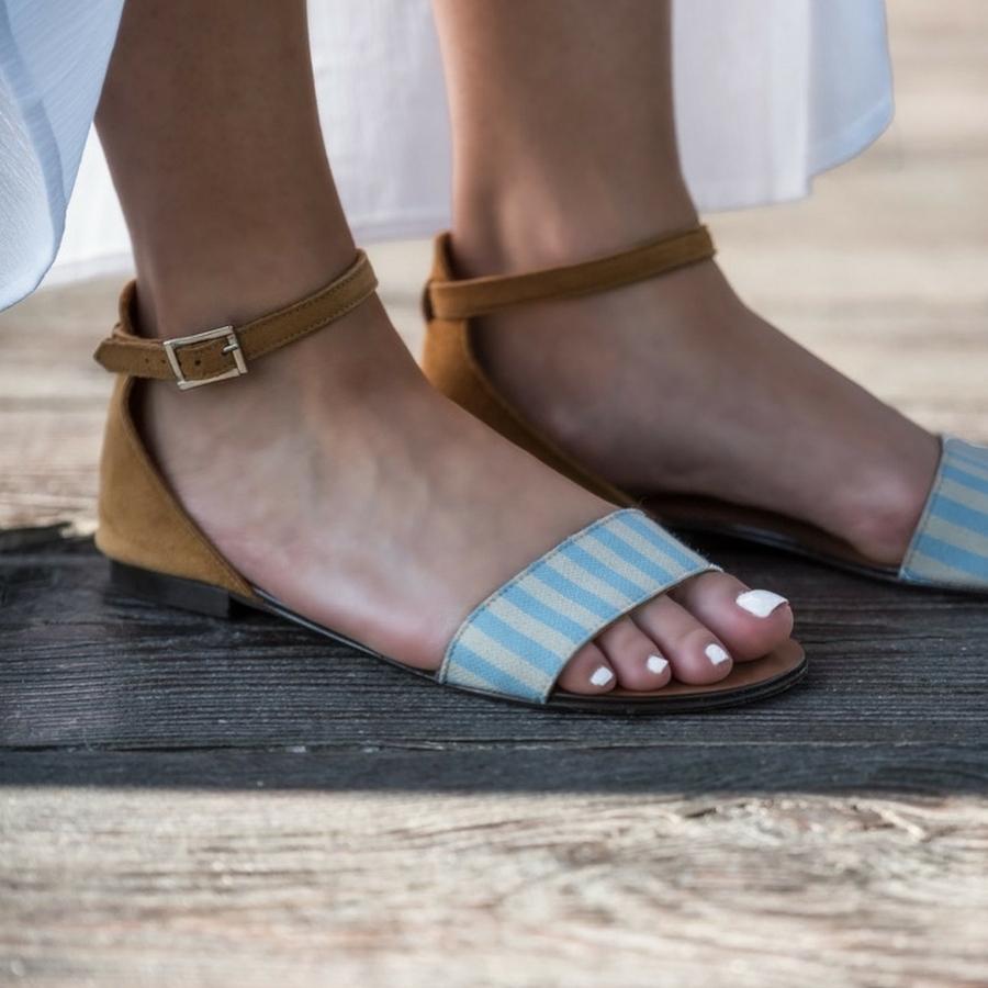 sandali comodi per camminare modello 1898 4adfcd68550