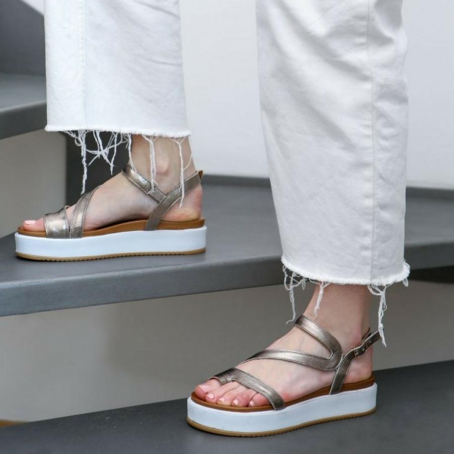 sandali comodi per camminare modello 8716 e6b70d5feaa
