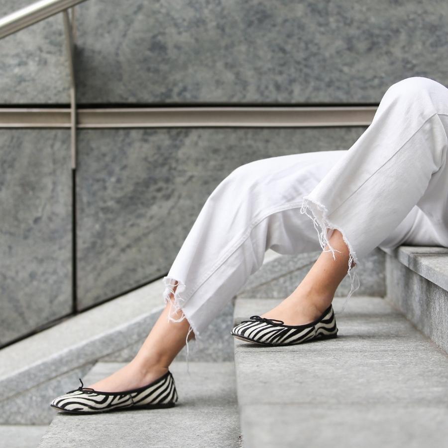 scarpa-ballerina-claudia-zebrata