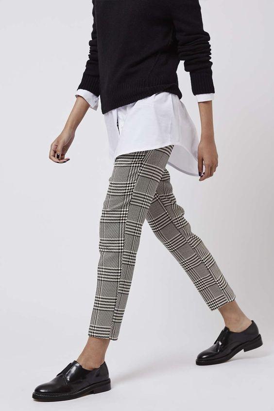 newest collection 04451 c3e99 Scarpe stringate donna: come abbinarle? 10 outfit imperdibili!