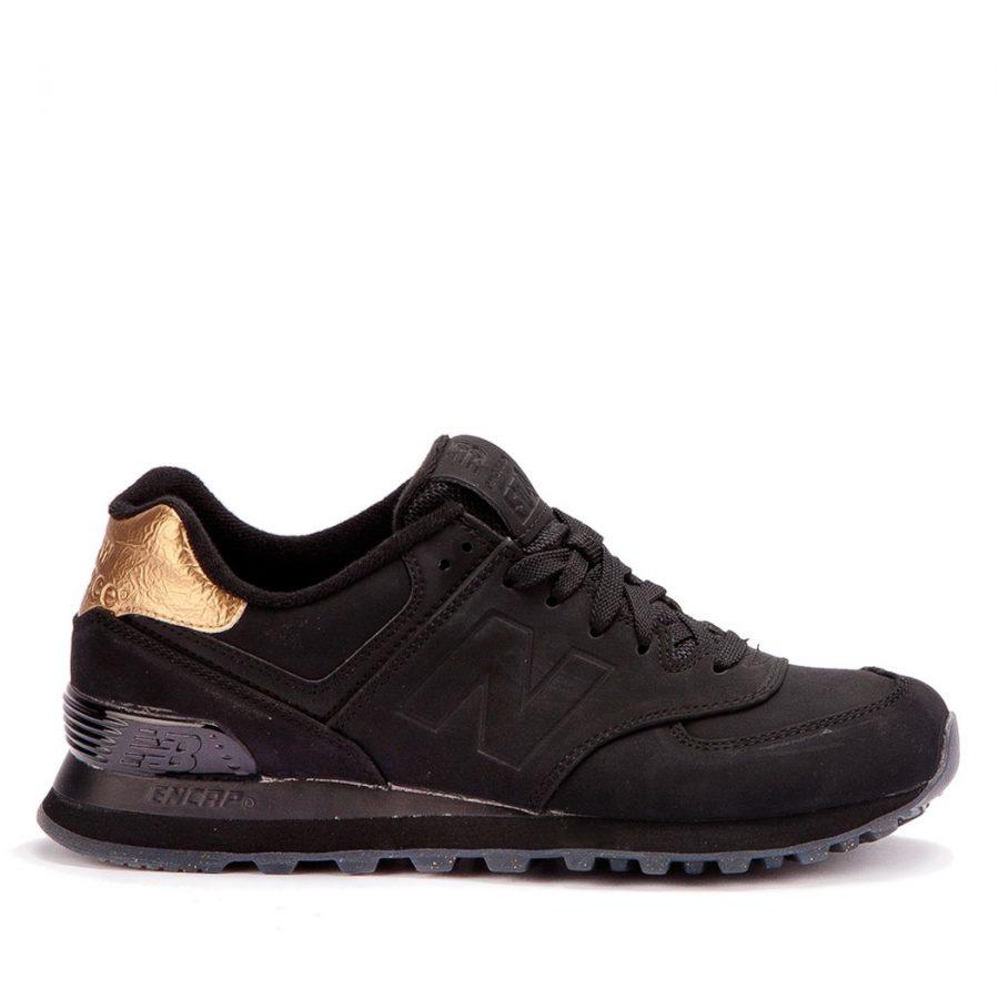 Sneaker WL574MTC Molten Metallic-0