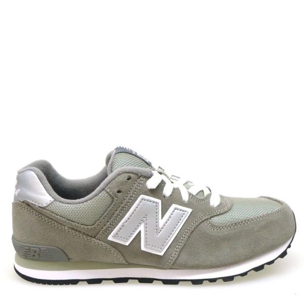 Sneaker GC574GG Suede/Mesh-0