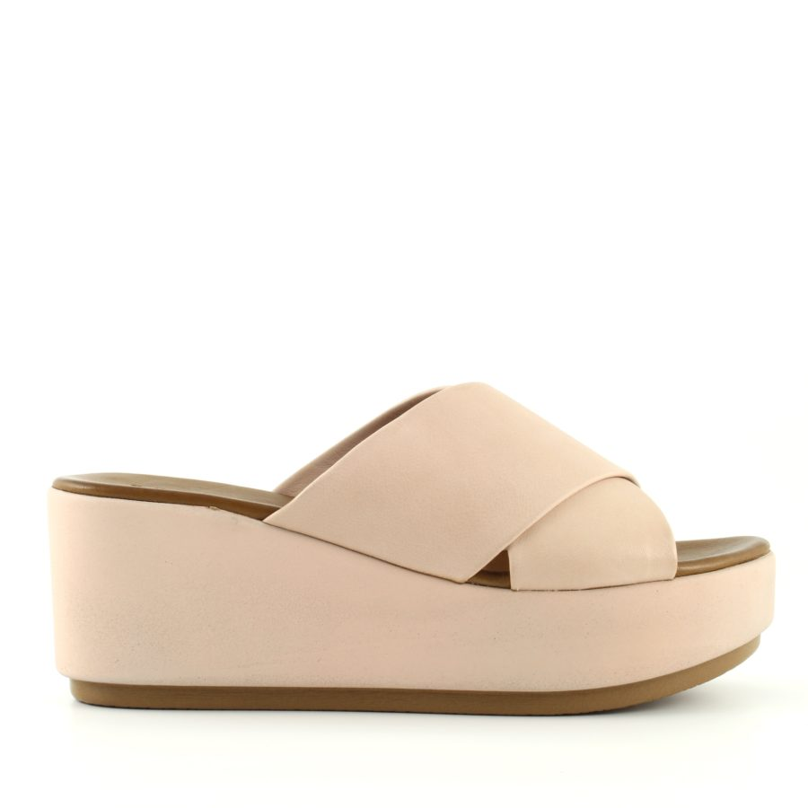 Sandalo mule 8696 -0