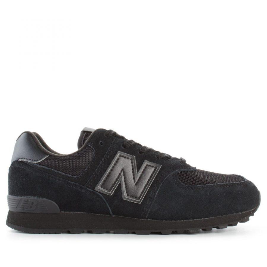 Sneaker GC574TB Suede/Mesh-0