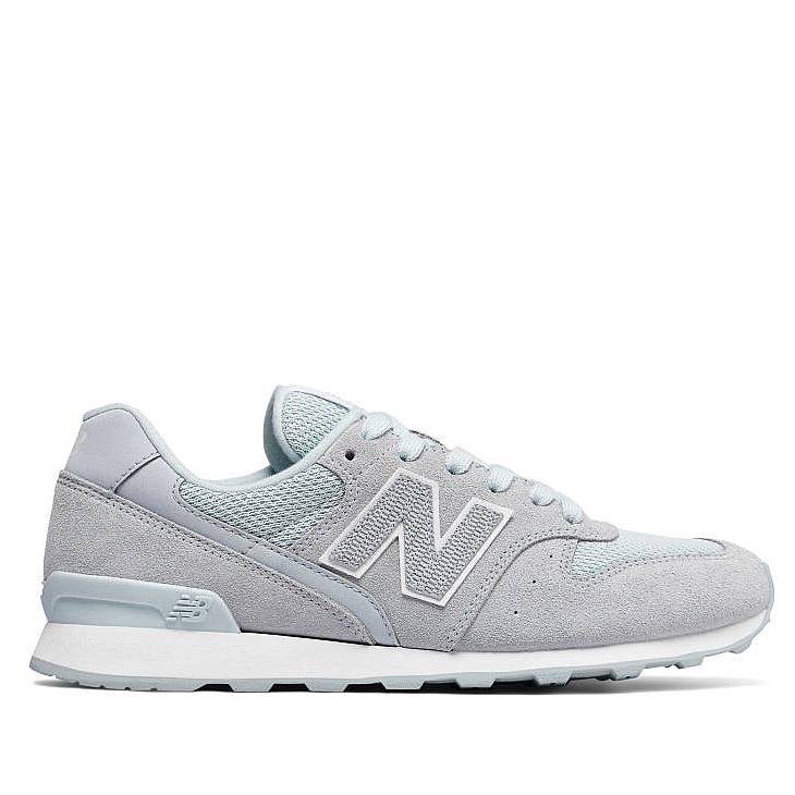 Sneaker WR996CC Suede/Mesh-0
