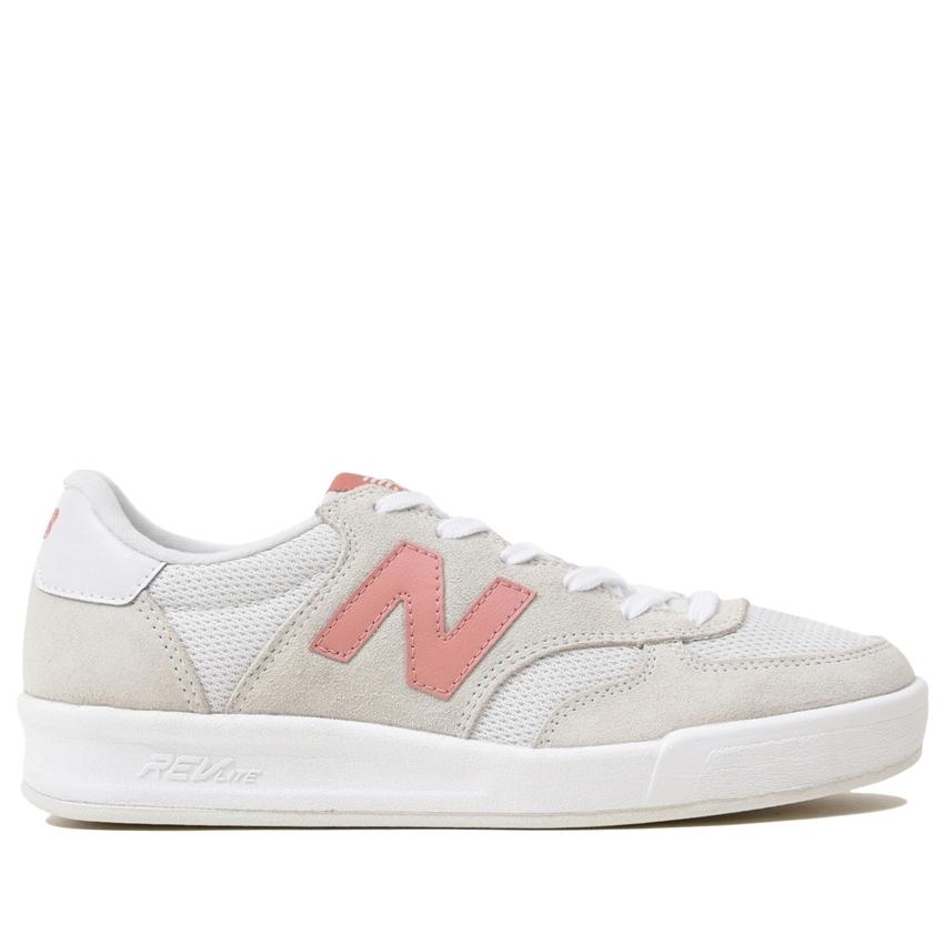 Sneaker WRT300RP Suede/Mesh-0