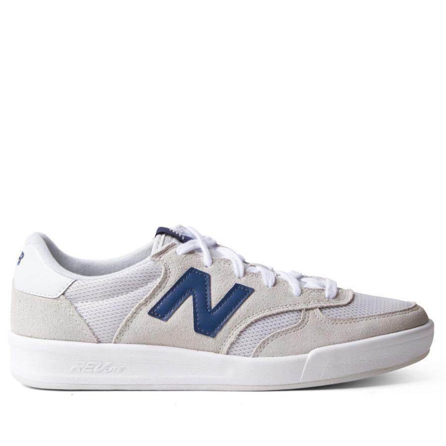Sneaker WRT300RV Suede/Mesh-0