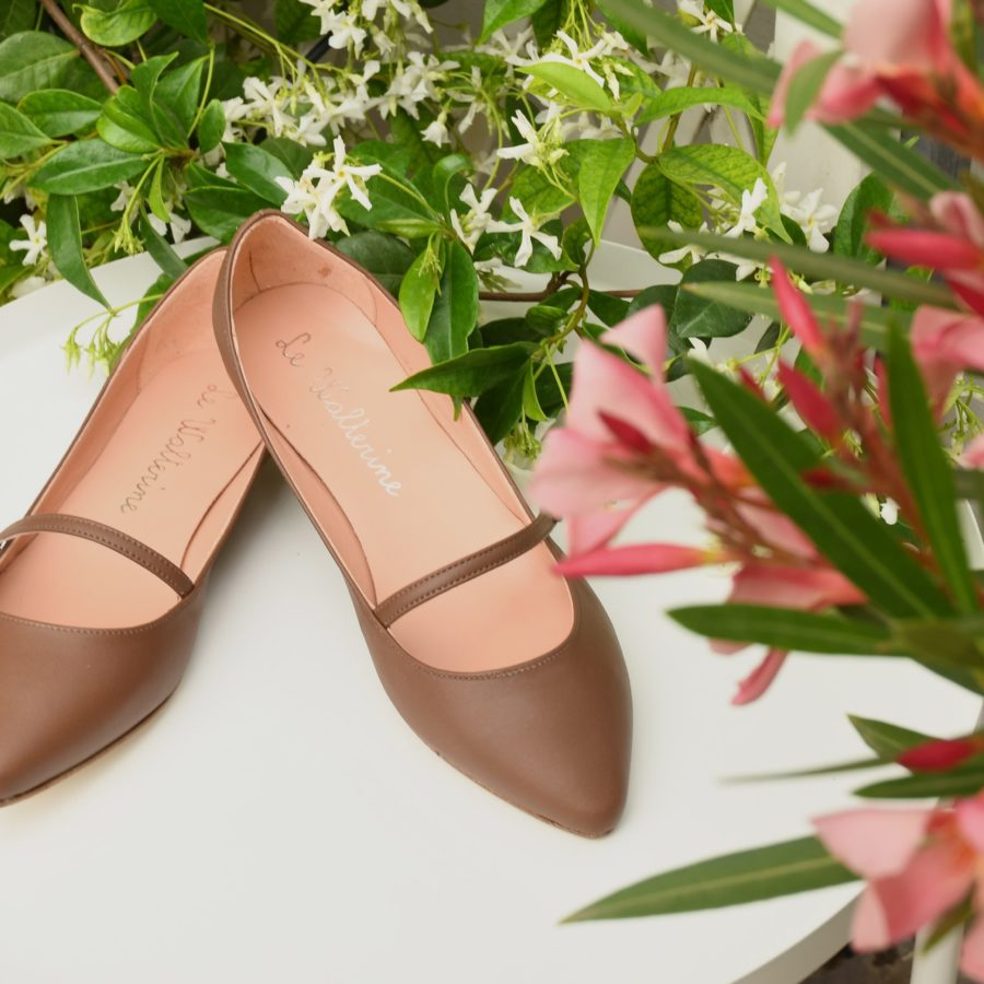 scarpa-ballerina-mantova-cuoio