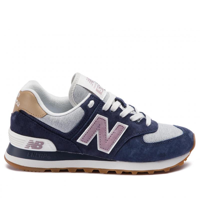 Sneaker WL574NVC Beach Cruiser-0