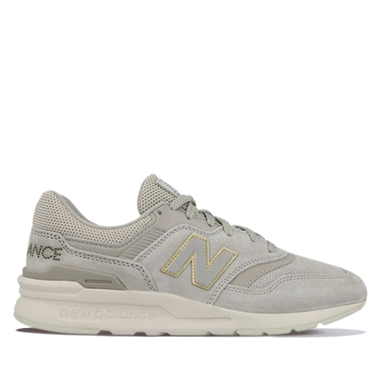 Sneaker CW997HCL Leather-0