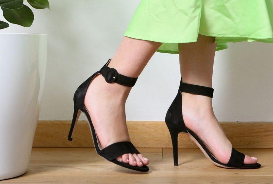 Sandali alti: come scegliere quelli giusti? 6 consigli utili