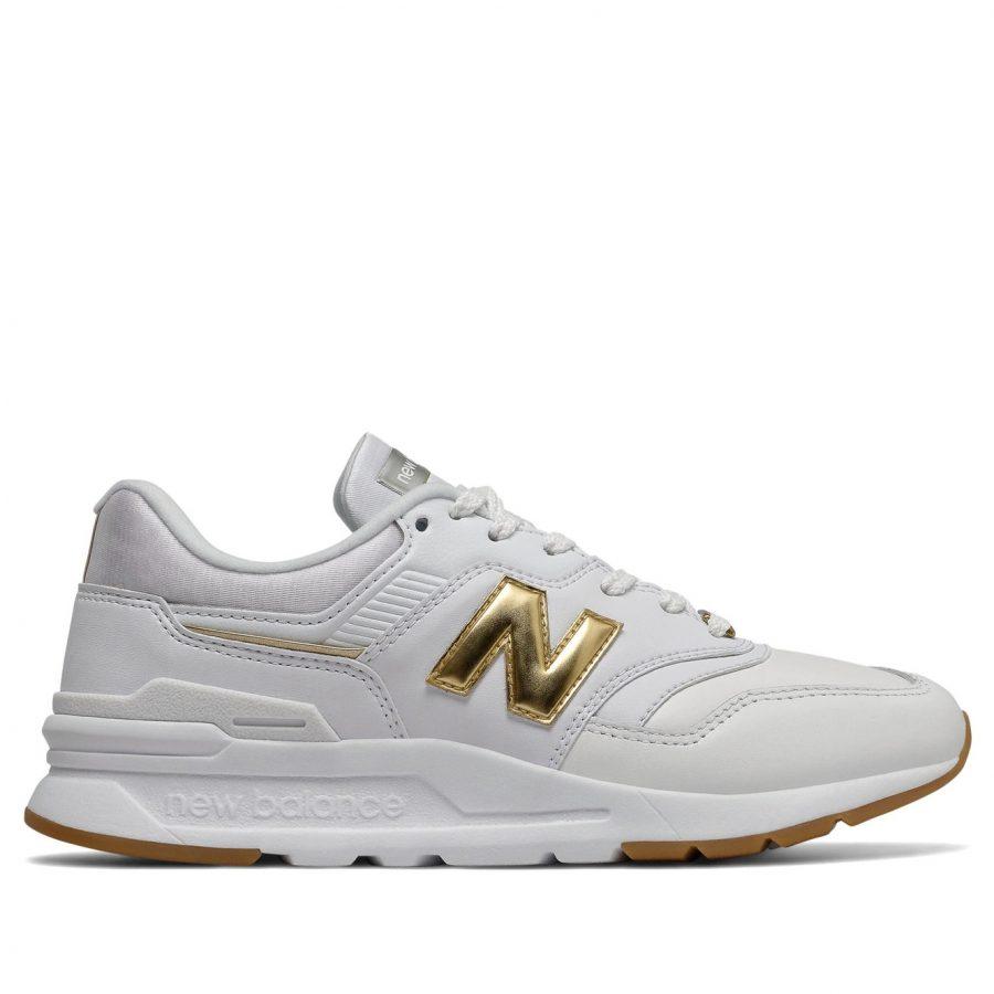 Sneaker CW997HAH Gold-0